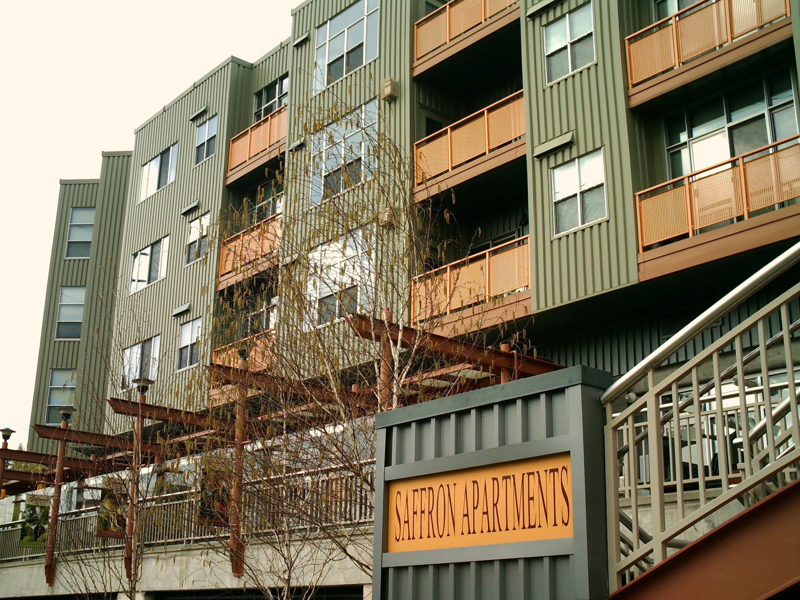 Updated upzoning and infilling within urban growth for New homes seattle washington area