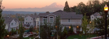 Creekside-Fall-Smart-Growth-Mount-Rainier