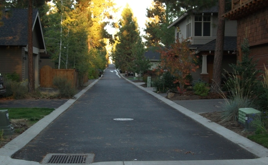 Cars For Sale Seattle >> UPDATED: Bend, Oregon NW Crossing Neighborhood: Native Pines Preserved During Construction, Even ...