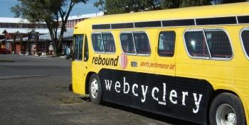 WebCyleryBus