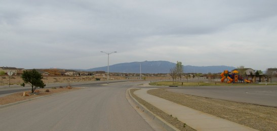 Rio Rancho - Pedestrian, Bike, and Family Friendly, and also Affordable.