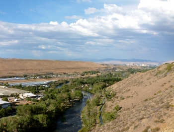 RENO-Truckee-River-Ditch